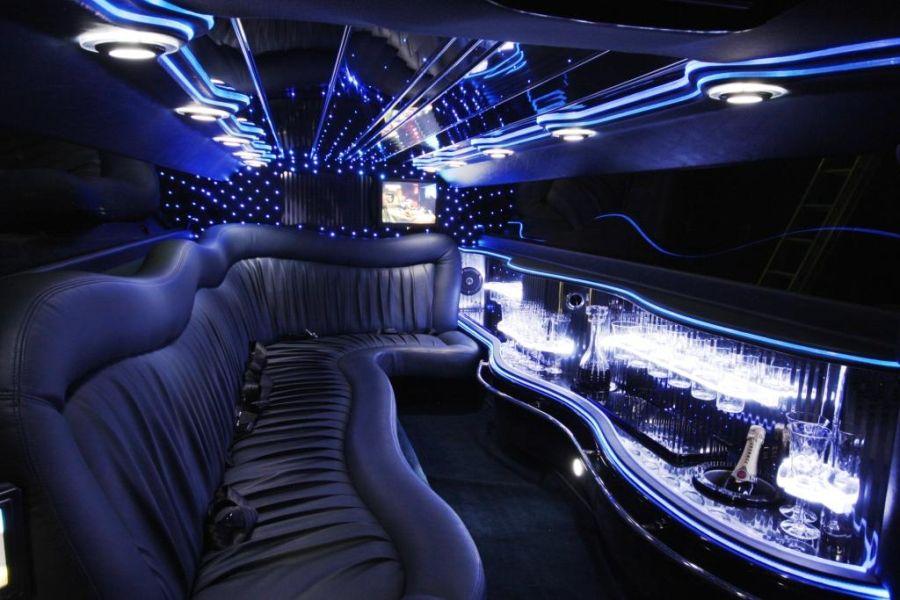 Limousine huren limoparty.nl voor Utecht en omsreken