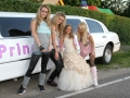 Ook Jumbo huurt een limousine bij limoparty.nl Utrecht